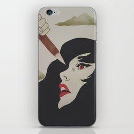 Slayer iPhone Skin
