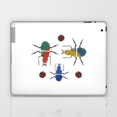 playful insects Laptop & iPad Skin