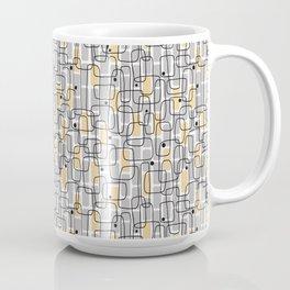 City with lights Coffee Mug