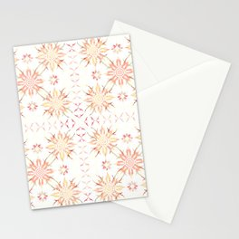 Mistica Stationery Cards