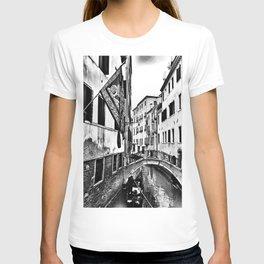 Venice Canal 2 T-shirt