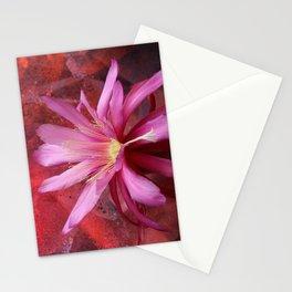 Cacto-luminescence Stationery Cards