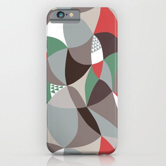 hidden birds iPhone & iPod Case