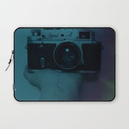 about moment Laptop Sleeve
