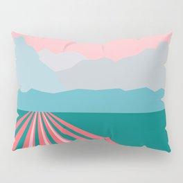 Farming Alaska Pillow Sham