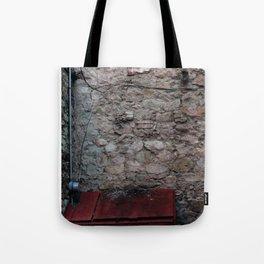 Street Props Tote Bag