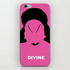 DIVINE iPhone & iPod Skin