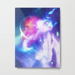Betelgeuse Metal Print