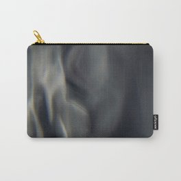 Heavenly lights in water of Life-6 Carry-All Pouch
