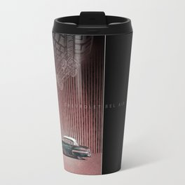 CHEVROLET BEL AIR Travel Mug