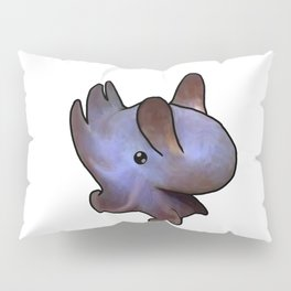 Dumbo Octopus Pillow Sham