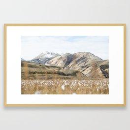 Highlands II Framed Art Print