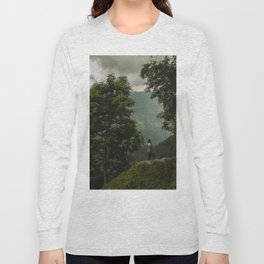 The Hills Have Eyes Long Sleeve T-shirt