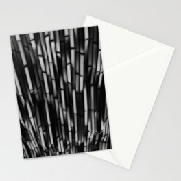 White WaterFall Stationery Cards