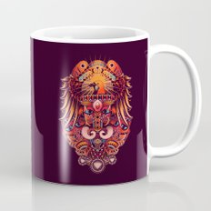 The Beauty of Papua Mug