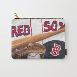 Redsox Carry-All Pouch