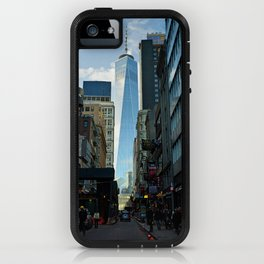 Downtown Giant iPhone Case
