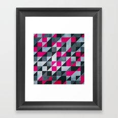 Geo3075 Framed Art Print