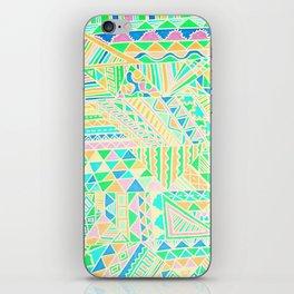 Wild One Two... iPhone Skin