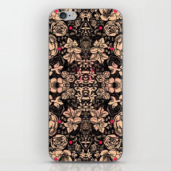 C.W.M.N. iPhone & iPod Skin