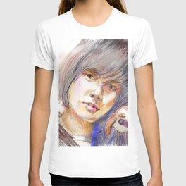 Lee Ji-ah T-shirt