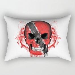 To The Core Collection: Trinidad & Tobago Rectangular Pillow