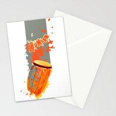 la Bomba Stationery Cards