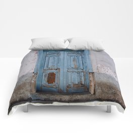 GOMERA DOORS Comforters