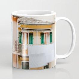 Manarola, Cinque Terre VII Coffee Mug