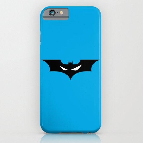 Batman_02 iPhone & iPod Case