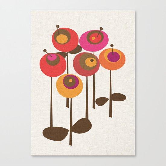 Summer Joy Canvas Print