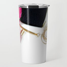 Hues of Design - 1032 Travel Mug