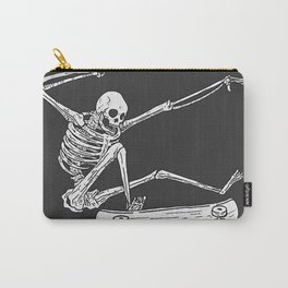 Cool Skeleton Carry-All Pouch