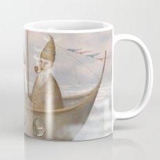 A Mystical Voyage Mug