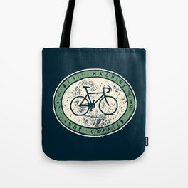 Bicycle - Best Machine Ever Created Tote Bag