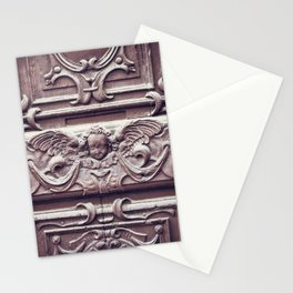 Out of the Past Stationery Cards