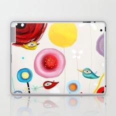 Invent new feelings everyday Laptop & iPad Skin