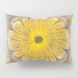 Morenosite Makeup Flowers  ID:16165-102401-08620 Pillow Sham