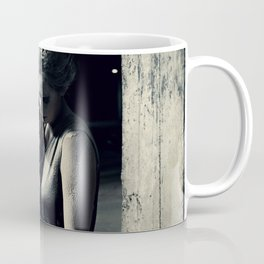 Madame Tristesse Coffee Mug
