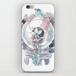 /blo͞om/ iPhone Skin