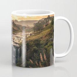 Fire & Water Coffee Mug