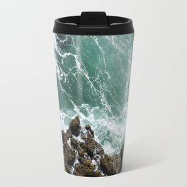 Green Ocean Atlantique Travel Mug
