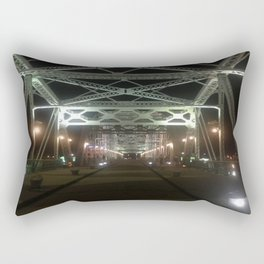 Nashville Nights Rectangular Pillow