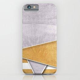 Sharp value iPhone Case