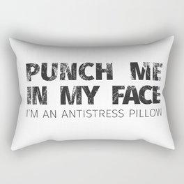 ANTISTRESS PILLOW Rectangular Pillow