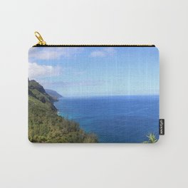 Kauai Scene Carry-All Pouch