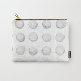 Polka Dottie Carry-All Pouch