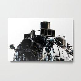 Engine 1356 Metal Print