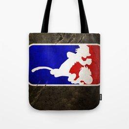 Calvinball Tote Bag