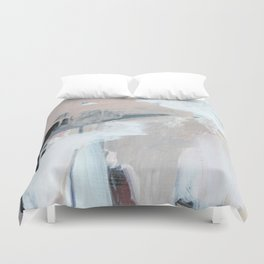 September Daze Duvet Cover